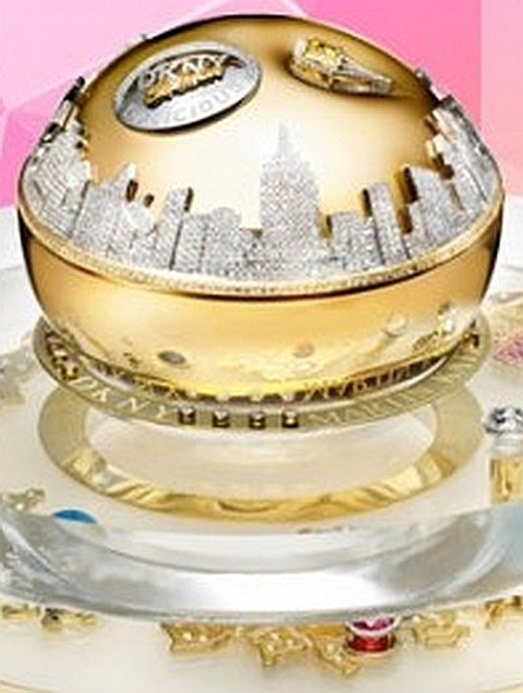 <Perfumes de luxo