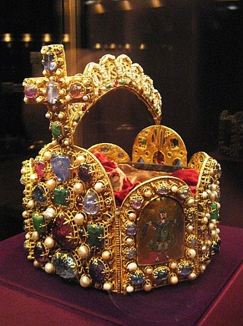 Jóias da Coroa Austríaca