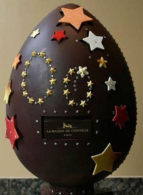 Stella Egg