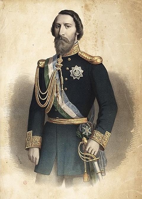 D. Fernando II