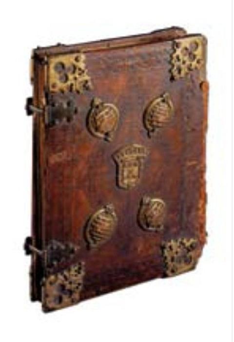 livro de balançés do moedeiro