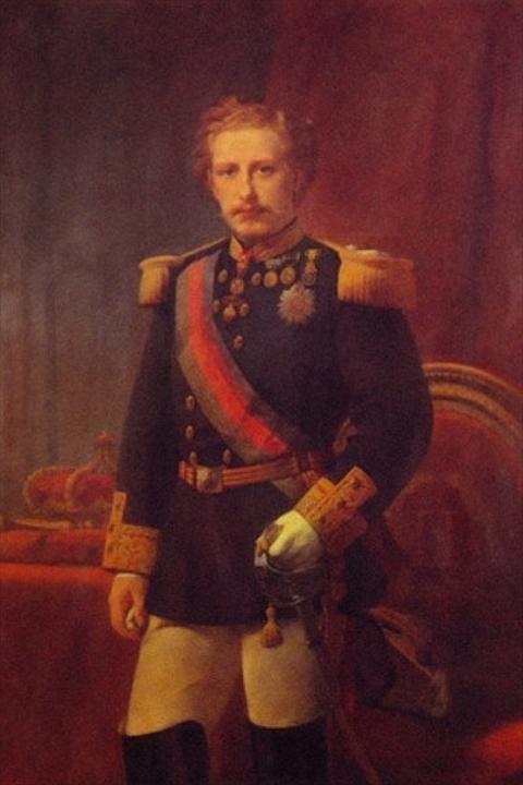 D. Luis