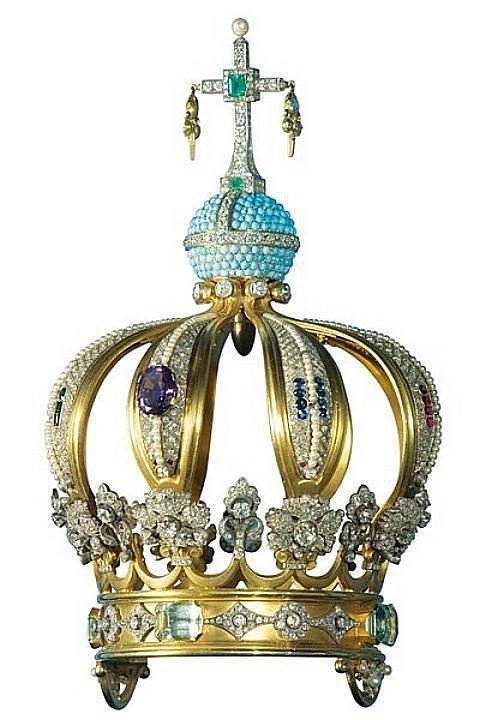 [Coroa de Nossa Senhora Fátima]