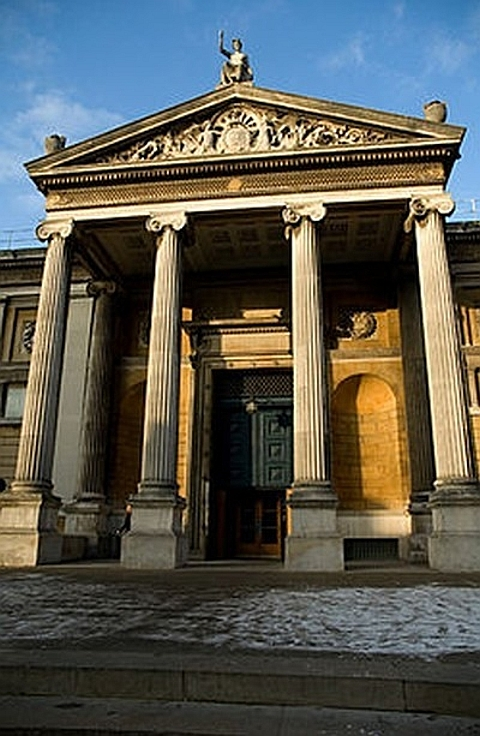 museu Ashmolean