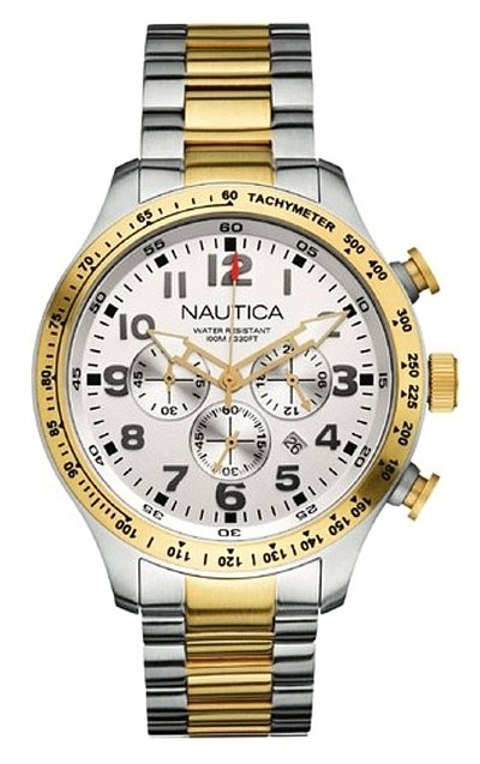 Relógio em ouro