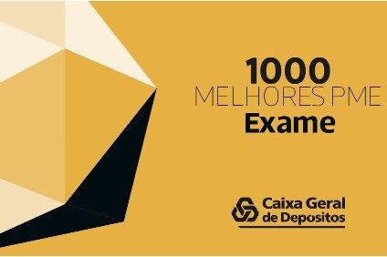 Prémio Revista Exame e CGD
