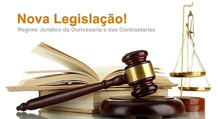 Nova Legislação RJOC