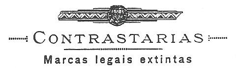 Marcas legais extintas