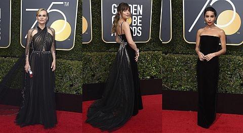 Jóias Globo de Ouro 2018