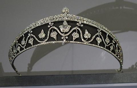 Tiara Cartier