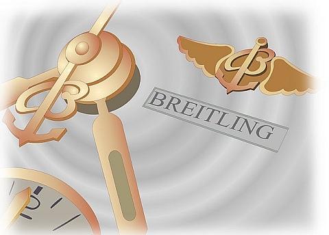 Como identificar um Breitling falso