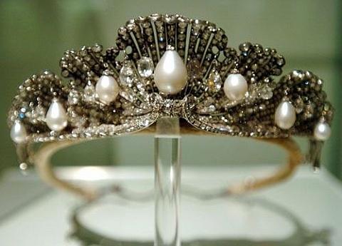 Tiara da Infanta Isabel