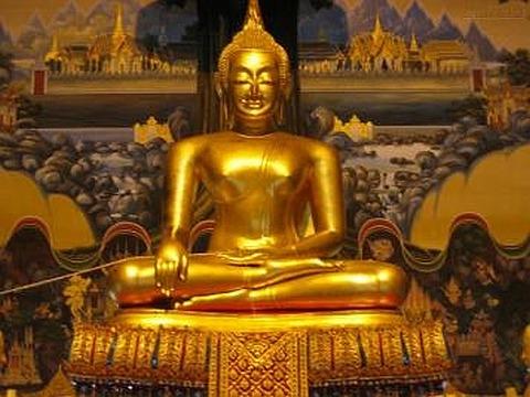 O Buda de Ouro
