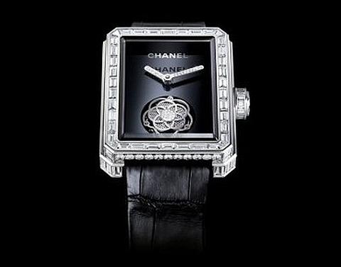 Relógio Chanel
