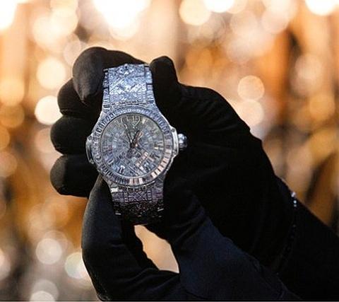 Relógio Hublot