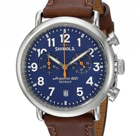 Os relógios usados por milionários