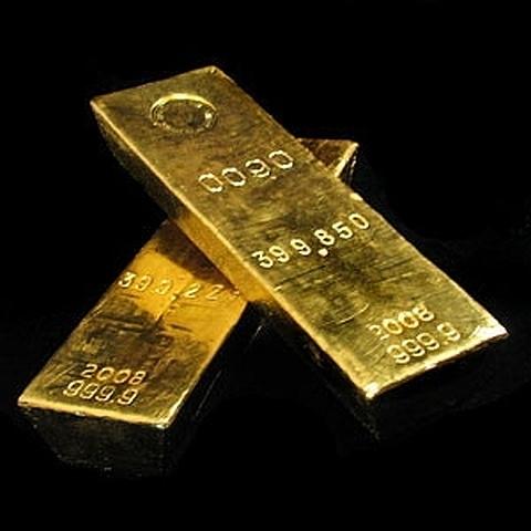 futuros de ouro