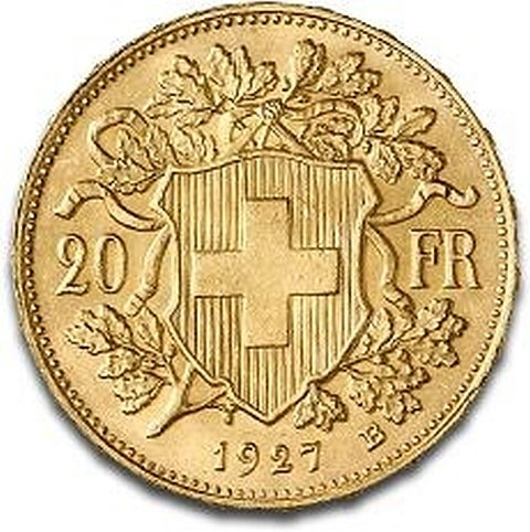 franco suiço