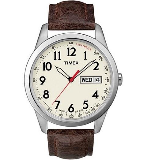 Relógios com calendário