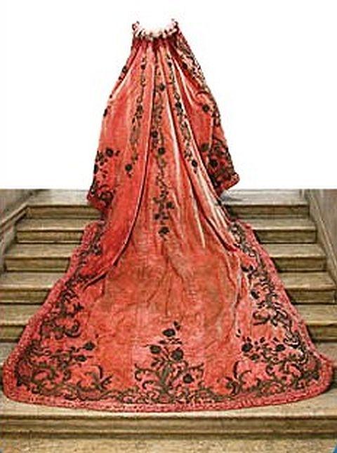 Broche Rainha D. Amélia