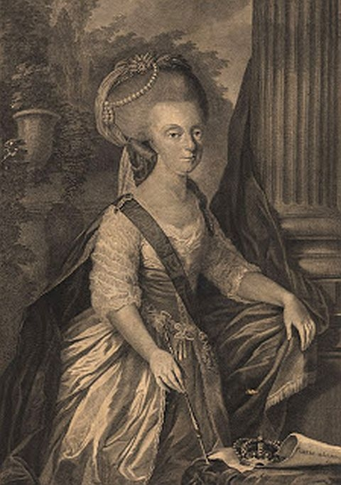 D. Maria
