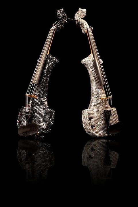 violino mais caro do mundo