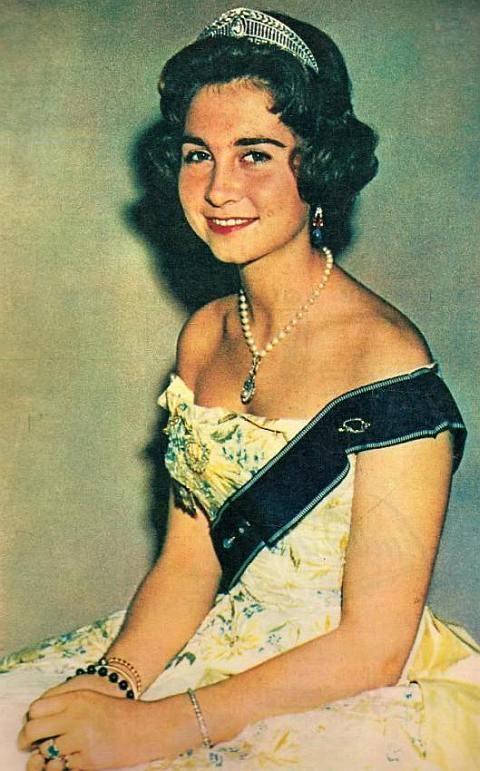 Rainha Sophie de Espanha