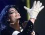 A luva de cristais de Michael Jackson