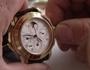 Manutenção dos relógios