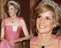 As jóias da princesa Diana