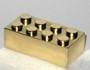 Lego em ouro