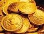 Sete moedas de ouro para investimento