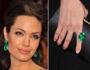As jóias de Angelina Jolie