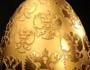 Os fabulosos ovos da Páscoa