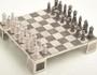 Jogo de Xadrez que vale milhões