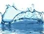 Agua de luxo