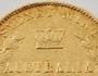 moedas de ouro australianas