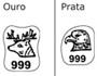 Marcas legais desde Janeiro de 1985