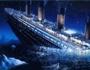 Jóias resgatadas do Titanic
