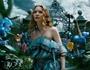 """Jóias do filme """"Alice no País das maravilhas"""""""