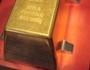 Maior barra de ouro do mundo