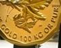 As maiores moedas de ouro do mundo