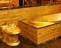 Casa de banho mais luxuosa do Mundo