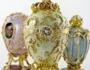 Ovos Peter Carl Fabergé