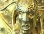 Fantásticas antiguidades em prata