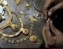 Refinação de jóias usadas